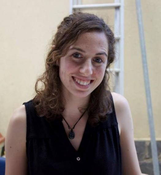Cristina Hernando Gimena